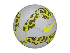 Nike Reflective Soccer Ball