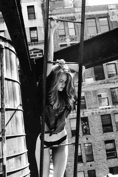 Photographer Luc Braquet