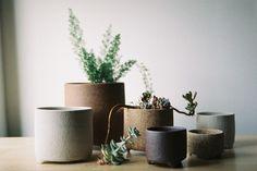 Love for clay • Bridget Bodenham Ceramic