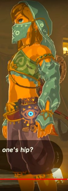 Gerudo Link, Link Botw, Awesome Costumes, Breath Of The Wild, Cosplay Ideas, Legend Of Zelda, Knight, Games, Inspiration