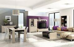 system monez firmy szynaka (BDB opinie!), ładny kontrast kolorów cena zestawu ok. 3800zł bez sofy