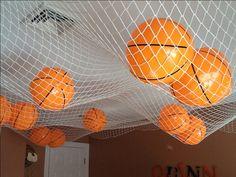 Fun idea for the ceiling