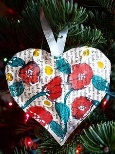 Stampin' Maui: The 12 Artsy Ornaments of Christmas Class