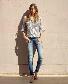Mavi Jeans Spring Summer 2014