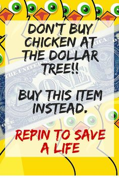 Dollar Store Finds. What to buy at the dollar tree and you'll forever save money on this one item!: