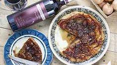 Prajitura ruseasca cu branza • Bucatar Maniac • Blog culinar cu retete Food Cakes, Cake Recipes, Caramel, Cheesecake, Deserts, Pork, Candy, Kitchen, Blog
