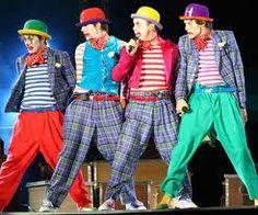 Take That The Circus Tour