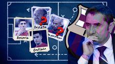 FC Barcelona: El Barça que viene | Marca.com http://www.marca.com/futbol/barcelona/2017/05/25/592202d8268e3eb8568b463a.html