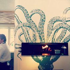 Restaurant Visit: Optimist in Atlanta : Remodelista