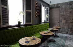 Tippling Club- Restaurant & Bar in Singapore | Asia Bars & Restaurants
