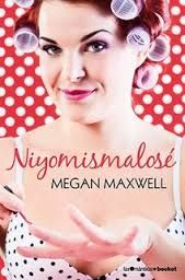 Niyomismalosé - Megan Maxwell (Nora Cicarelli e Ian MacGregor) I Love Books, Good Books, Books To Read, My Books, Megan Maxwell Libros, Eric Zimmerman, World Of Books, I Love Reading, Film Music Books