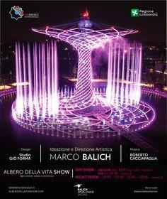 Albero-Della-Vita-Show