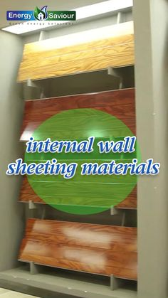 Looking for construction and building materials? Sweets provides Interior Wall Paneling product directories to help you construct any building. #typesofwallpanellingpdf #interiorwallpanels #typesofwallpanellingmaterials #wallpanelmaterialsinterior Internal Wall Insulation, Rigid Insulation, Insulation Board, Insulation Materials, Building A Stud Wall, Mineral Wool, Gas Boiler, Home Instead, Central Heating