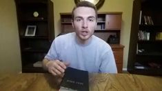 The Importance Of Praying Over Your Food & Drink - YouTube