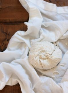 5 Minute Coconut Cream Cheese Paleo, dairy-free - The Spunky Coconut