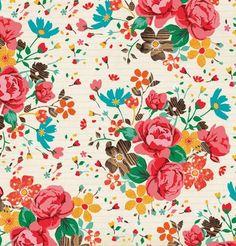 print & pattern: SCR