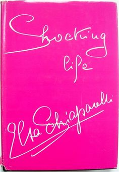 Elsa Schiaparelli (1890–1973) was one of the leading fashion designers of the 1920s, '30s, and '40s. Her fascinating autobiography, first published in 1954, charts her rise from a rat-infested apartment in Rome, to success in fashion, through the war years when she worked for the American Red Cross, to her eventual role as designer to the stars.