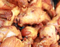 Dutch Country Chicken's - Chicken Wings