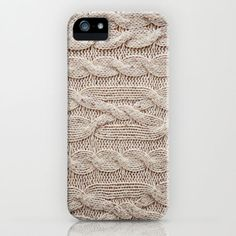 sweater iPhone & iPod Case by Shannonblue