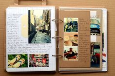 Album Londres - Le Scrap de Patmiaou