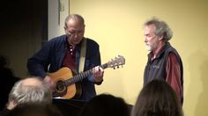 Flower Lady (Phil Ochs cover by John Hicks & Don Roby)
