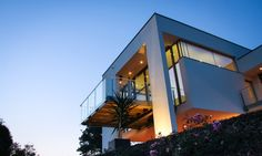 Wohnhaus Wolfsberg | Trecolore :: Architects of integrated solutions