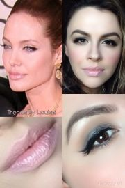 Predictany :: Trends by Louise For full product details, check out my blog on Facebook at Around the World Beauty Tips.