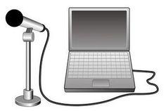 TalkTyper y Online Dictation son dos excelentes aplicaciones web para convertir voz en texto muy fácilmente y de forma gratuita.