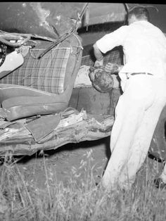 FATAL ACCIDENTS (1930's) | THESE AMERICANS | T.A.