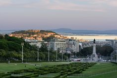 Lisbon is elected 2nd Best European Destination 2015 - via European Best Destinations 11.02.2015 | #Lisbon, #Portugal :)