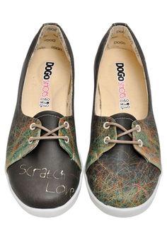 Stratch Love Bayan Ayakkabı 1