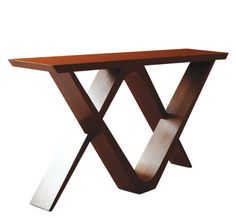 Argyle Console : Dennis Miller Associates Fine Contemporary Furniture, Lighting and Carpets in NYC