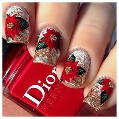 Are you getting ready for Christmas, the most favorite holiday of the year? We bet you do, so here are some nail designs that you can try to do and feel the Christmas spirit. These nail designs include combinations of… Read more ›