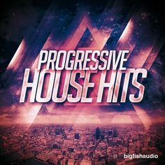 Big Fish Audio Progressive House Hits MULTiFORMAT-AUDIOSTRiKE, Progressive House, Progressive, MULTiFORMAT, House, Hits, Big Fish Audio, AUDIOSTRiKE, Magesy.be
