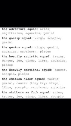 I'm artistic, emotional, and I try to hide it.... According to this. ( cancer)