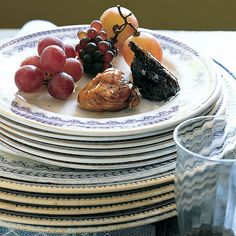Honey-Roasted Salted Figs Recipe   Martha Stewart