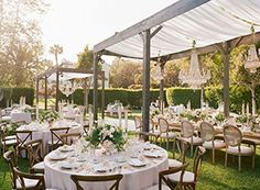 Party and Event Rentals in Santa Barbara - The Tent Merchant 805.963.6064