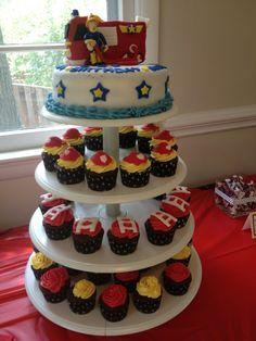 Cupcakes /smash cake