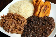 Pabellón Criollo | Cookimia . com