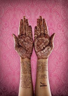 henna india