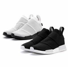 sports shoes eca83 94214 NMD City Sock Gore-Tex LogoCore Adidas Nmd, Nike Hardlopen, Nike Schoenen