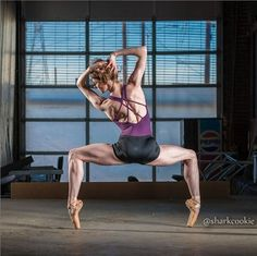 Slideshow:Top Ballet Photographers to Follow on Instagram - July 09, 2015 - BLOUIN ARTINFO, The Premier Global Online Destination for Art and Culture | BLOUIN ARTINFO