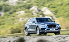 The Bentley Bentayga has been a runaway success for the brand in the midst of a hot market for luxury SUVs and crossovers. No surprise there. However, Bentley boss, Wolfgang Durheimer, believes the company needs to do more to ensure continued success. Speaking to AutoCar, Durheimer hinted at…