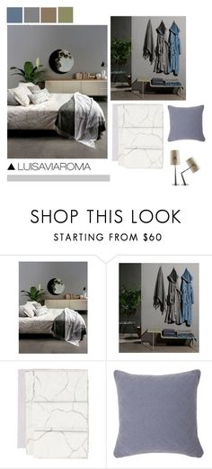"""Diesel Living x Luisa Via Roma"" by luisaviaroma ❤ liked on Polyvore featuring interior, interiors, interior design, home, home decor, interior decorating, Diesel, diesel and luisaviaroma"