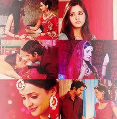 Embedded image permalink Best Love Stories, Love Story, Arnav And Khushi, Sanaya Irani, Embedded Image Permalink, Kos, Love Him, Tv Shows, It Cast