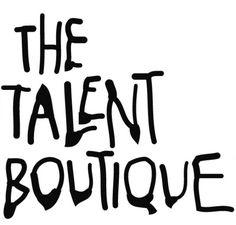 The Talent Boutique