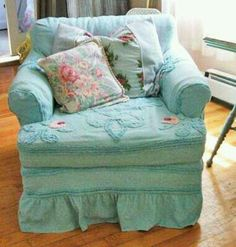 Shabby Chic Cottage Of The Month Affordable Chic Home Decor Shabby Chic Girl Room, Shabby Chic Bedrooms, Shabby Chic Cottage, Shabby Chic Homes, Shabby Chic Style, Shabby Chic Furniture, Shabby Chic Decor, Cottage Style, Cottage Design
