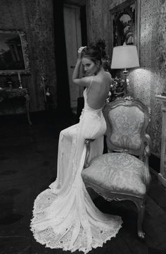 Wedding Couture by Inbal Dror - Rome 2012