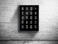 the Design Office of Matt Stevens - Direction + Design + Illustration — Design Gangs