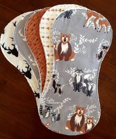 Items similar to Burp Cloths-Boy Burp Cloths-Burp Cloth-Burp Clothes-Burp Cloths Boy-Woodland Burp Cloth-Deer Burp Cloth-Burp Rags-Burp Cloths Etsy-bbsprouts on Etsy - Baby Clothing Woodland Baby, Woodland Nursery Boy, Everything Baby, Baby Bibs, Baby Burp Cloths, Baby Burp Rags, Baby Boy Nurseries, Baby Sewing, Sewing Men
